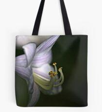 Hosta Tote Bag