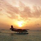 Sunrise by barryohara1