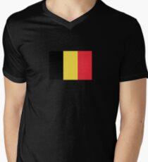 I Love Belgium - Country Code BE T-Shirt & Sticker T-Shirt
