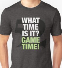 Ray Lewis (Baltimore Ravens) - Game Time! T-Shirt