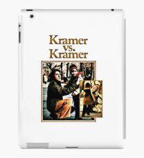 Kramer vs. Kramer iPad Case/Skin