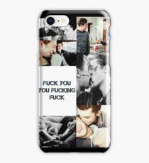 Gallavich - Shameless iPhone Case/Skin