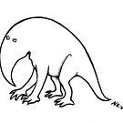 Schlubbi! by QuizDinosaur