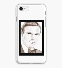 Adam West iPhone Case/Skin