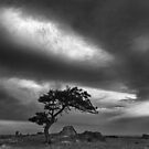 005 Dark clouds by Hans Kawitzki