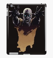 Walking Zombie iPad Case/Skin
