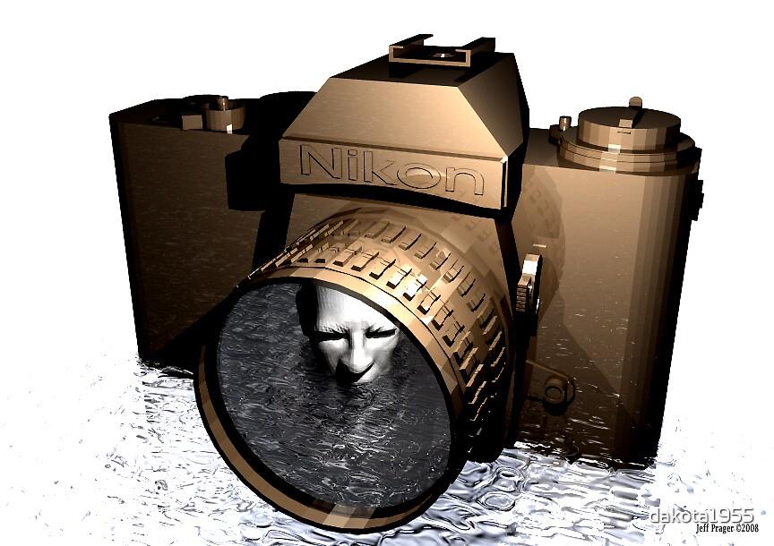 """Camera 2""  by dakota1955"