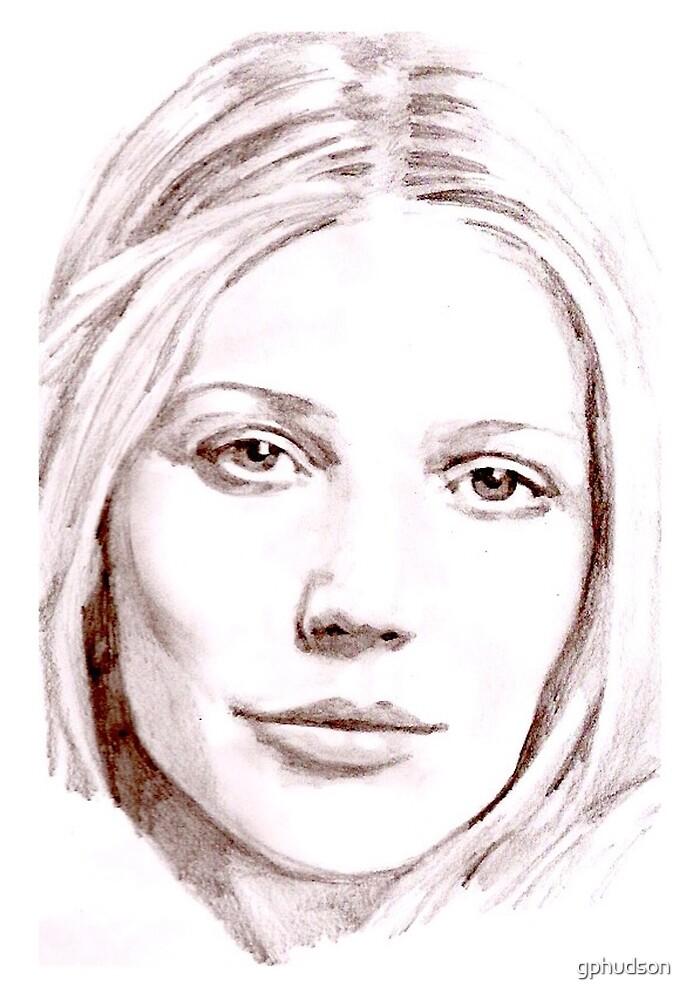 Gwyneth Paltrow by gphudson