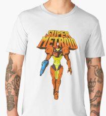Super Metroid Men's Premium T-Shirt
