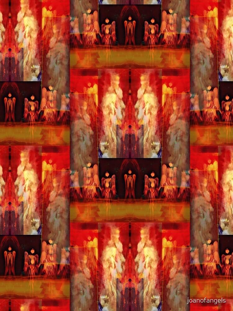 Angelic Councils of Light by joanofangels
