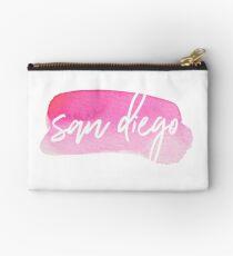 San Diego Studio Pouch