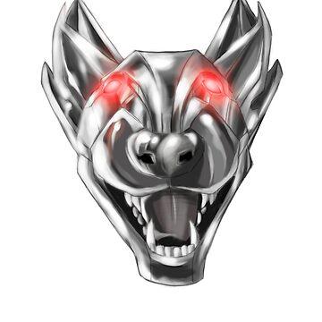 The Bull School Medallion by DarthMonter