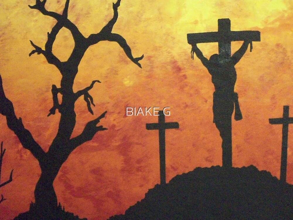 Sweet Jesus by BlAKE G