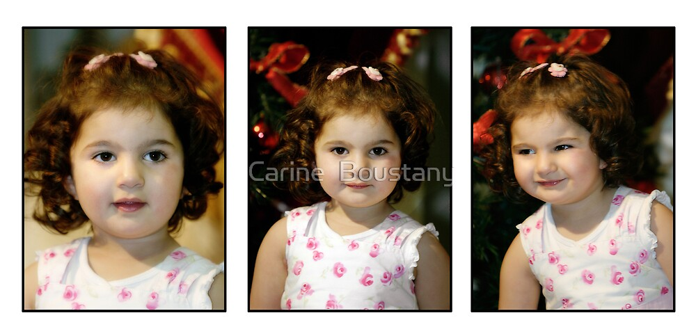 Precious  by Carine  Boustany