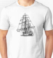 Frigate Unisex T-Shirt