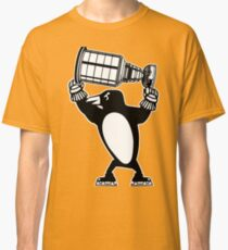 Pittsburgh Penguins Stanley Cup 2017 Classic T-Shirt