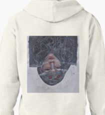 Neither Here, Nor There Pullover Hoodie