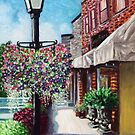 'Mainstreet, Blowing Rock' by Jerry Kirk