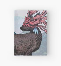 Companions Hardcover Journal
