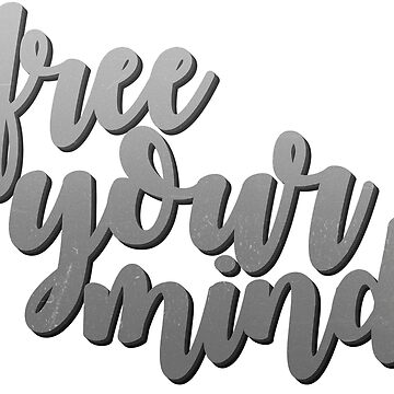 free your mind by amillusions