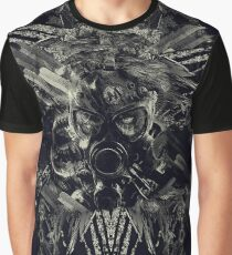 Metro Last Light Abstract Graphic T-Shirt