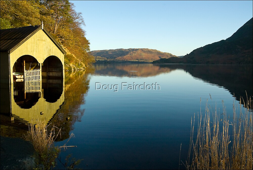 Glenridding by Doug Faircloth