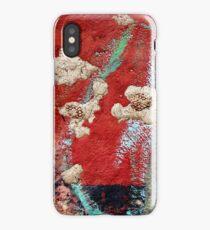 Krakatau iPhone Case