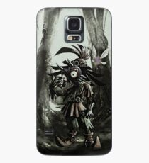 Majora's Mask Case/Skin for Samsung Galaxy