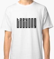Taeyong - NCT 127 Classic T-Shirt