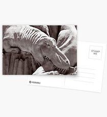 Tyrannosaurus Postcards