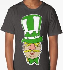 Irish Chef Long T-Shirt