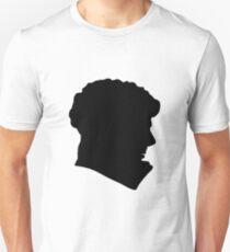 Sherlock Holmes (BBC) silhouette Unisex T-Shirt