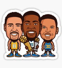 The Dubs Sticker