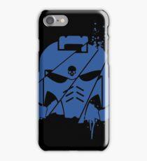 Primaris Space Marines - Ultramarines -  Warhammer 40000 iPhone Case/Skin