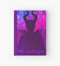 Maleficent Hardcover Journal