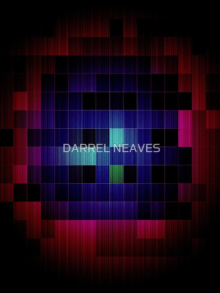 velvet  by DARREL NEAVES