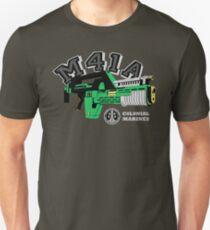 M41A Pulse Rifle Aliens Edition Unisex T-Shirt