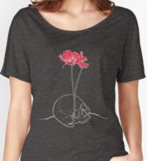 Life After Death Women's Relaxed Fit T-Shirt