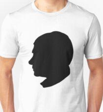 John Watson (BBC) silhouette Unisex T-Shirt