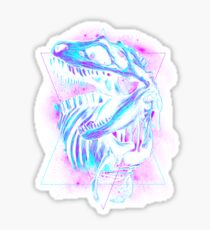 Mesozoic Era Sticker