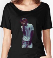 King LA Women's Relaxed Fit T-Shirt