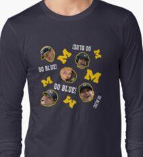 Jim Harbaugh T-Shirt
