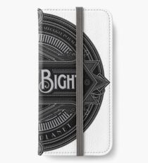 Canto Bight iPhone Wallet/Case/Skin