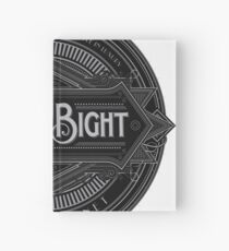 Canto Bight Hardcover Journal