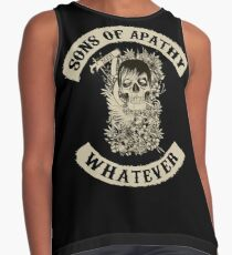 Sons of Apathy Contrast Tank