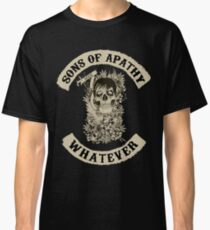 Sons of Apathy Classic T-Shirt