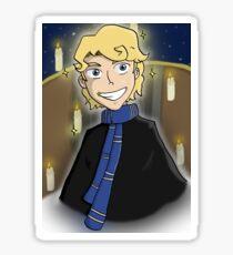 Gilderoy Lockhart Sticker