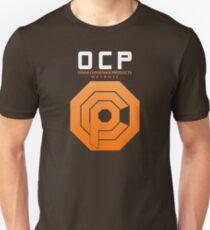 Omni Consumer Products (OCP) Unisex T-Shirt