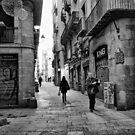 wherein accumulation begets shed it opportunities. by Juan Antonio Zamarripa [Esqueda]