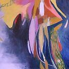 Aerial II by sophia burns